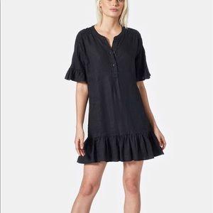 Joie Brandt linen dress NWT